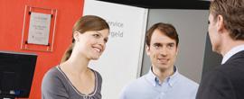Titelbild: Intensivierung des Beratungsprozesses Anlageberatung (BPA) in Bayern