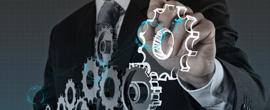 Titelbild: Der Begriff der Wesentlichkeit von Prozessen – <br>neue Chance für das Prozessmanagement