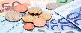 Titelbild: Bargeldlogistik:<br>Kostensenkungspotenziale erkennen und aufgreifen