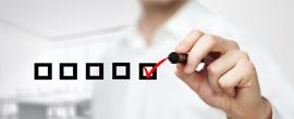Titelbild: Das richtige Modul für Ihr Firmenkundengeschäft