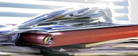 Titelbild: Papierhafte Kreditakten – ein Auslaufmodell