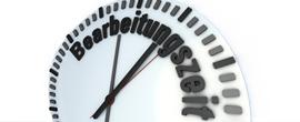 Titelbild: Mehr Transparenz über Bearbeitungszeiten im Kreditgeschäft