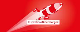 Titelbild: Inspiration #übermorgen